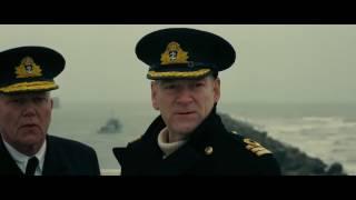 Дюнкерк (Dunkirk) 2017 русский трейлер