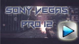 Как сделать цветокоррекцию и летающие частицы на видео [Sony Vegas]