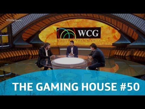 The Gaming House #50: La WESG y los World Cyber Games...