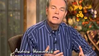 Andrew Wommack: The Believer's Authority - Week 2 - Session 3