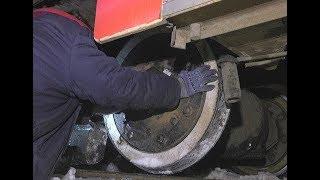 В Нижнекамске трамвай сошел с рельсов
