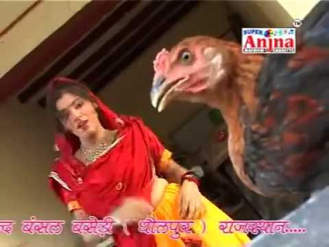 मुर्गा 4 बजे मत बोले दूधिया द्वार पे आ जागो || Hot Rasiya||