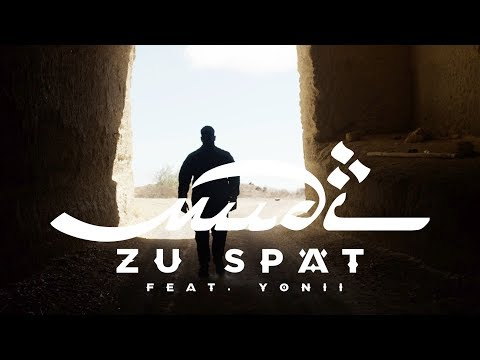 Mudi - Zu Spät feat. YONII [Offizielles Video]