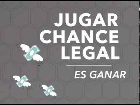 Comercial Chance legal Lotería de Bogotá
