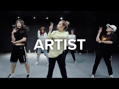 Download Youtube: Artist - ZICO / Beginner's Class