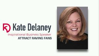 Kate Delaney  - Attract Raving Fans Lagrange, Georgia