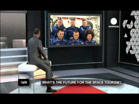Europe - ISS - Space mission - Space research