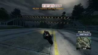 Burnout Paradise City Gameplay PC (HD)