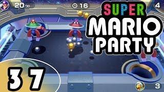 Super Mario Party - Part 37 (2-Player)