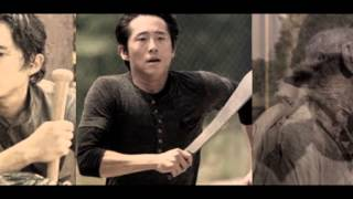 Good Bye GLENN THE WALKING DEAD S6