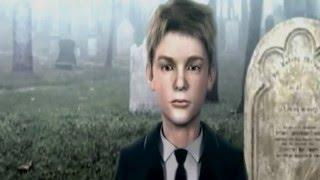 Silent Hill Origins (2007) - The Movie