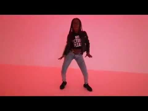Bend it - Maleek Berry | Freestyle