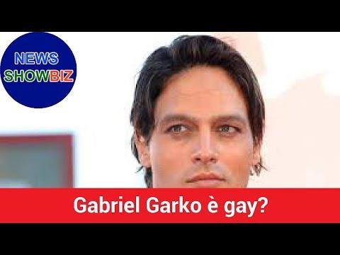 Gabriel Garko è Gay? Ecco Tutta La Verità