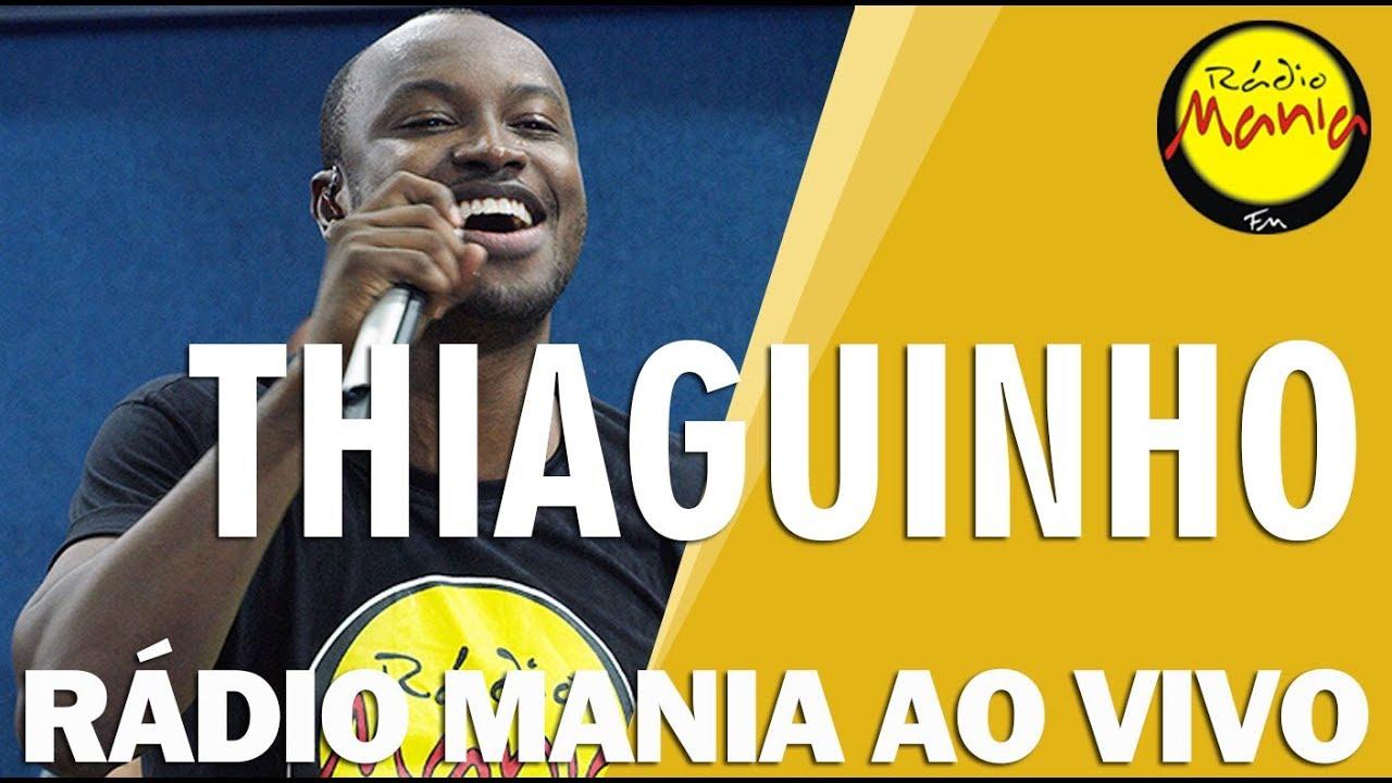 ???? Radio Mania - Thiaguinho - Simples Desejo