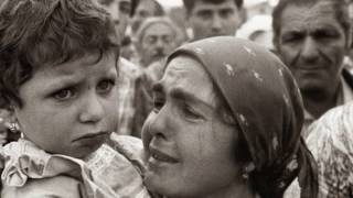 Ahiska Turkleri 1944 Surgunu-Ahiska Turks 1944 Exile
