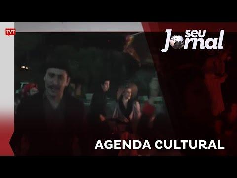 Agenda cultural traz dicas para o final de semana em São Paulo