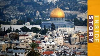 Jerusalem: A momentous change, but at what cost? - Inside Story thumbnail