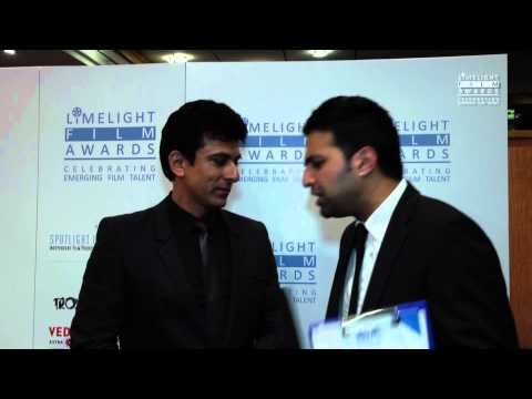 Ace Bhatti  at Limelight Film Awards 2012