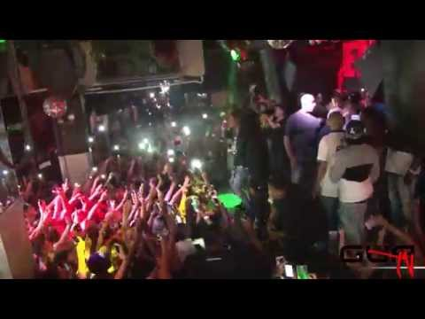 "Fetty Wap Performs ""My Way"" Live at Pacha NYC 8/27/2015"
