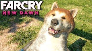 Nowi towarzysze | Far Cry: New Dawn (#6)