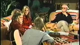 The George Jones Show (FULL) Alan Jackson, Johnny Paycheck, The Lynns