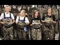 Youth and Women's Waders