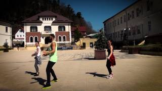 Скачать Afrojack Wave Your Flag Ft Luis Fonsi Zumba Fitness Choreo