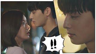 여러분 오래 기다렸어요♡ 초밀착한 임수향(Lim soo hyang)-차은우(Cha eun woo) (꺄악↗) 내 아이디는 강남미인(Gangnam Beauty) 5회