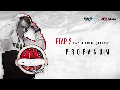 Profanum - BIT CZYNI MISTRZA ETAP2 (Sampel Noora Noor -