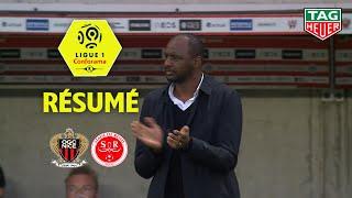 OGC Nice - Stade de Reims ( 2-0 ) - Résumé - (OGCN - REIMS) / 2019-20