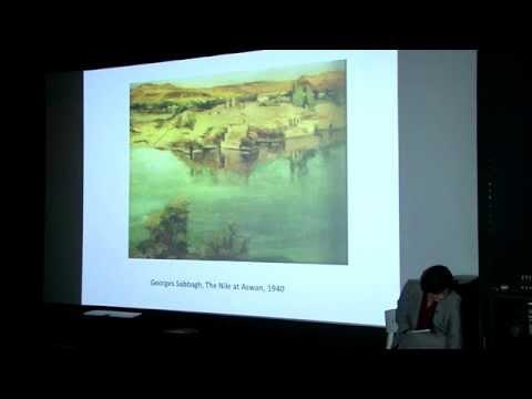 Campus Art Dubai 3.0: Dr. Salwa Mikdadi - Regional Art History 2