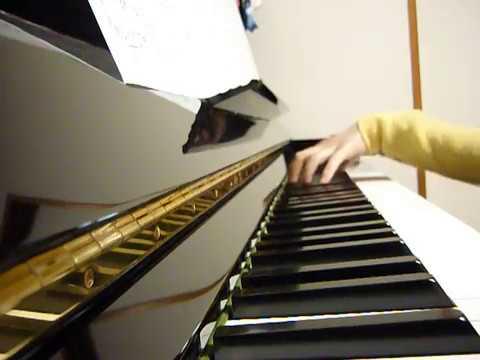 【ピアノ・ソロ】Violet Snow:結城アイラ(TVアニメ「ヴァイオレット・エヴァーガーデン」イメージソング)フルバージョン