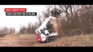 New 2015 Bobcat® T870 Track Loader For Sale in Orlando, Tampa, Miami, Daytona, and Fort Myers, FL