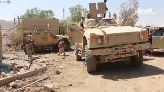 معركة تحرير صنعاء تقترب من البداية
