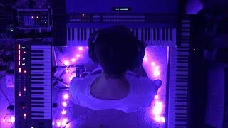 Final Fantasy Prelude - Electronic Cover | Live Performance