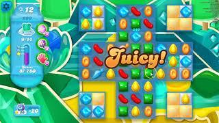 Candy Crush Soda Saga Level 999
