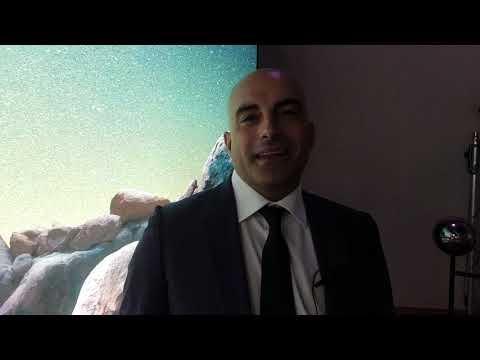 Hannappel, VP Samsung Electronics Italia: QLED 8K, disponibili i preordini