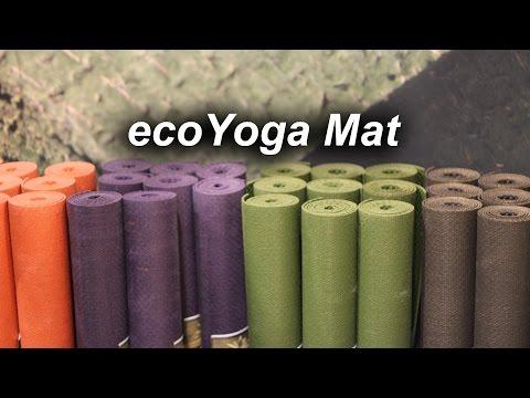 ecoYoga Mat