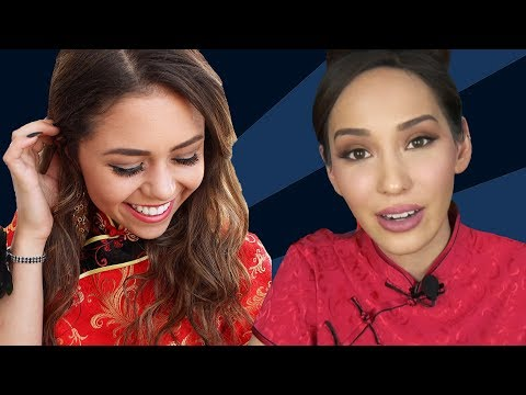 Can Whites Wear This? | Cultural Appropriation & Chinese Dresses