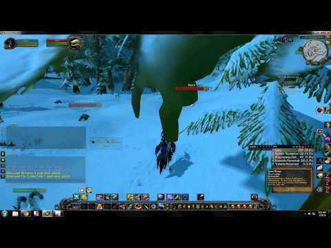 World of Warcraft r hunter pet locations Dun Morogh