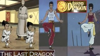 Legend Of The Dragon || Episode 12 || The Last Dragon