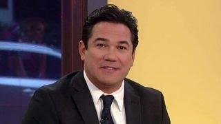 Dean Cain: On behalf of Hollywood, I am sorry