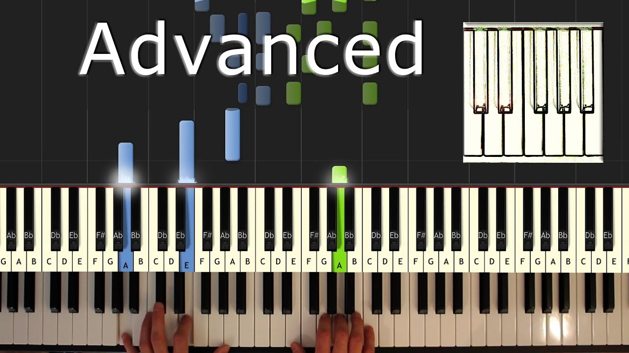 Coldplay the scientist piano tutorial easy how to play coldplay the scientist piano tutorial easy how to play synthesia baditri Gallery