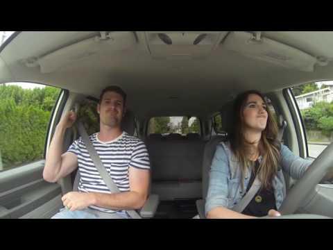 Coastal Carpool Karaoke 2016: Landry McAllister