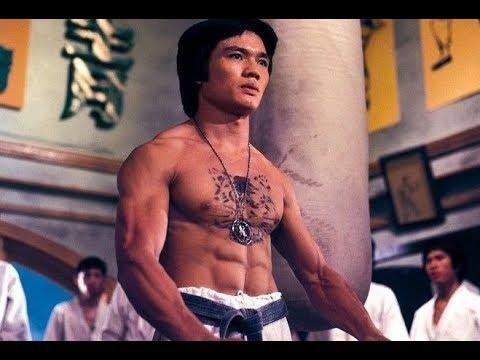 Парень из Чаочжоу / Рука смерти кунг-фу  (боевые искусства 1973 год)