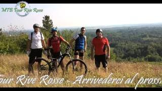 MTB Tour Rive Rosse - XC Tour - E-Bike Gattinara