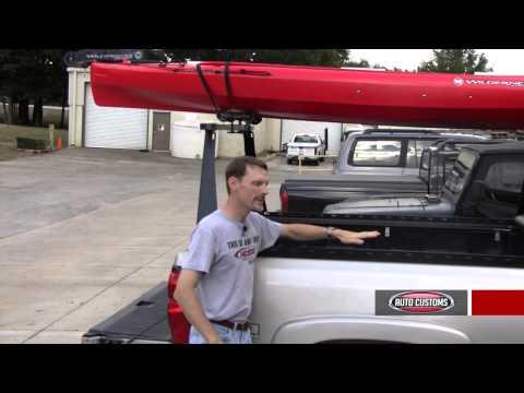 Access Adarac Truck Bed Rack System Review - AutoCustoms.com