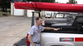 Access Adarac Truck Bed Rack System Review - Autocustoms.com