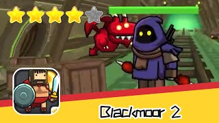 Blackmoor 2 GAX 14 Walkthrough Co Op Multiplayer Hack & Slash Recommend index four stars
