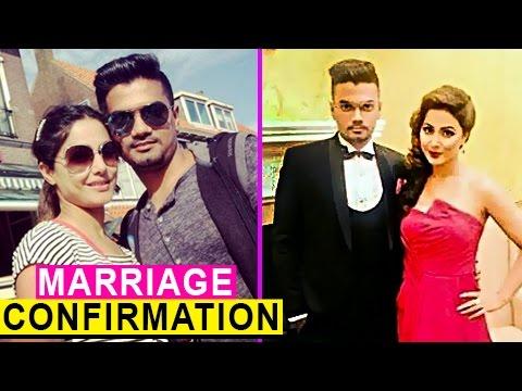 Hina Khan Aka Akshara Reveals Her Marriage Plans Yeh Rishta Kya